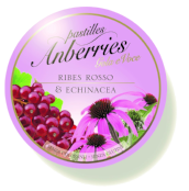 Ribes Rosso & Echinacea